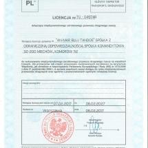 Licencja-Międzynarodowa